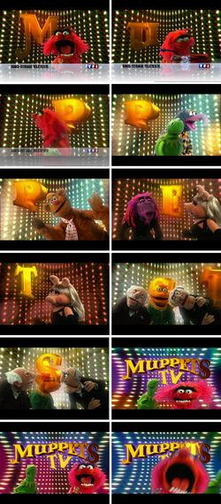 TF1-MuppetsTV-OpeningCredits