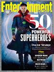Doctor Strange - Cover