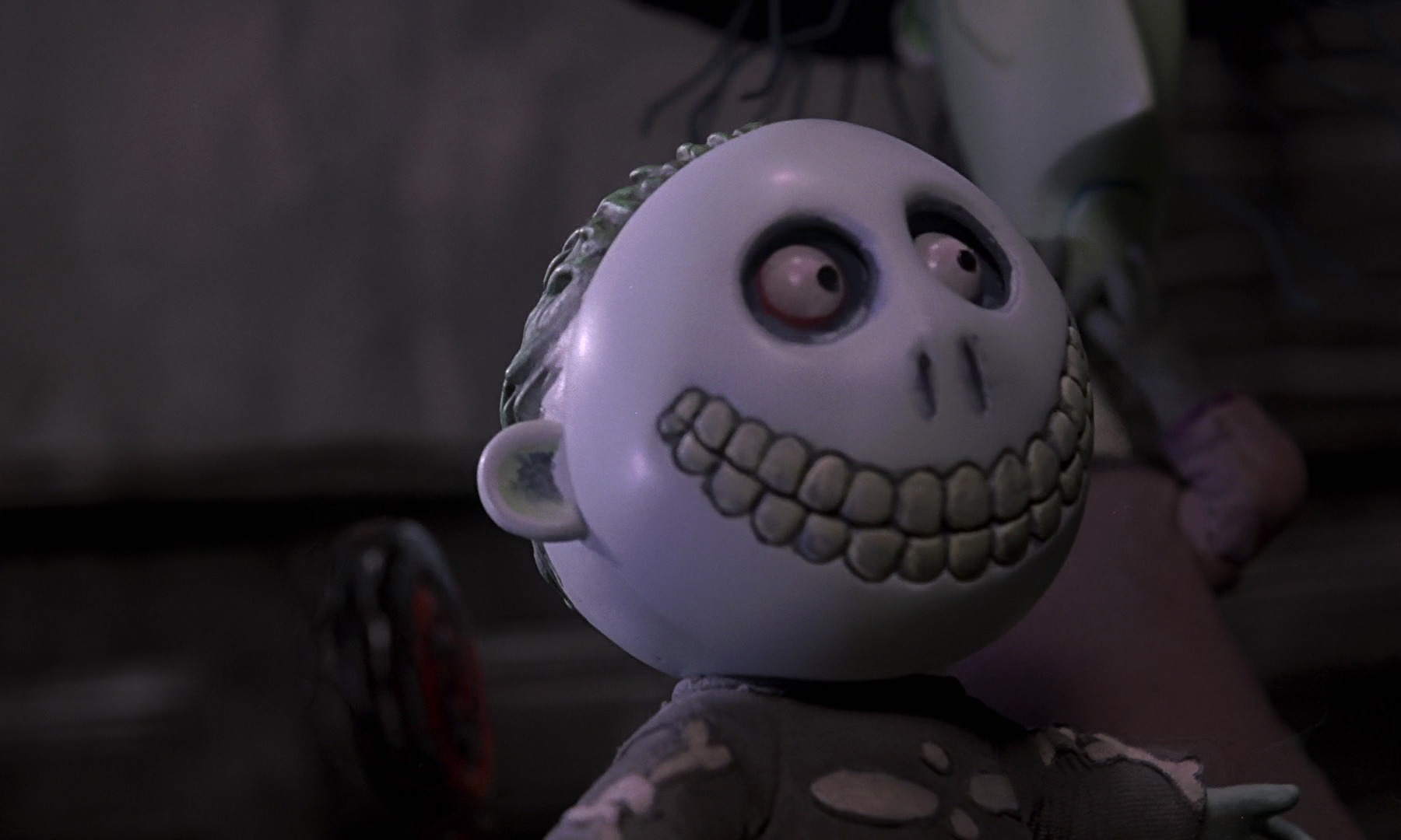 Snap Lock The Nightmare Before Christmas Wiki Fandom powered by ...