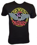 Mighty fine 2016 electric mayhem shirt