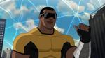 Ultimate Power Man USMWW 6
