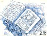 Book of Gummi concept