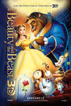 Beauty and the Beast- 1991