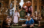 Return to Oz Poster