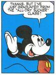 MickeyInComics