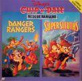 Rescue Rangers Laserdisc 2