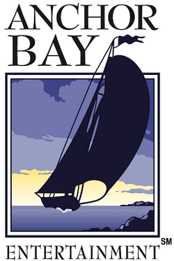 Anchor Bay original logo