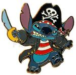 DSF - Pirate Stitch