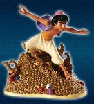 WDCC Aladdin 001