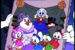 Ducktales family