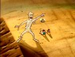 Hiram-Throw Mummy from the Train52