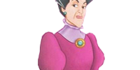 Lady Tremaine/Gallery