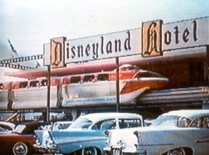 Monorail Mk 2 Red