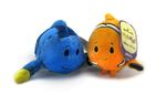 Nemo and dory itty bittys