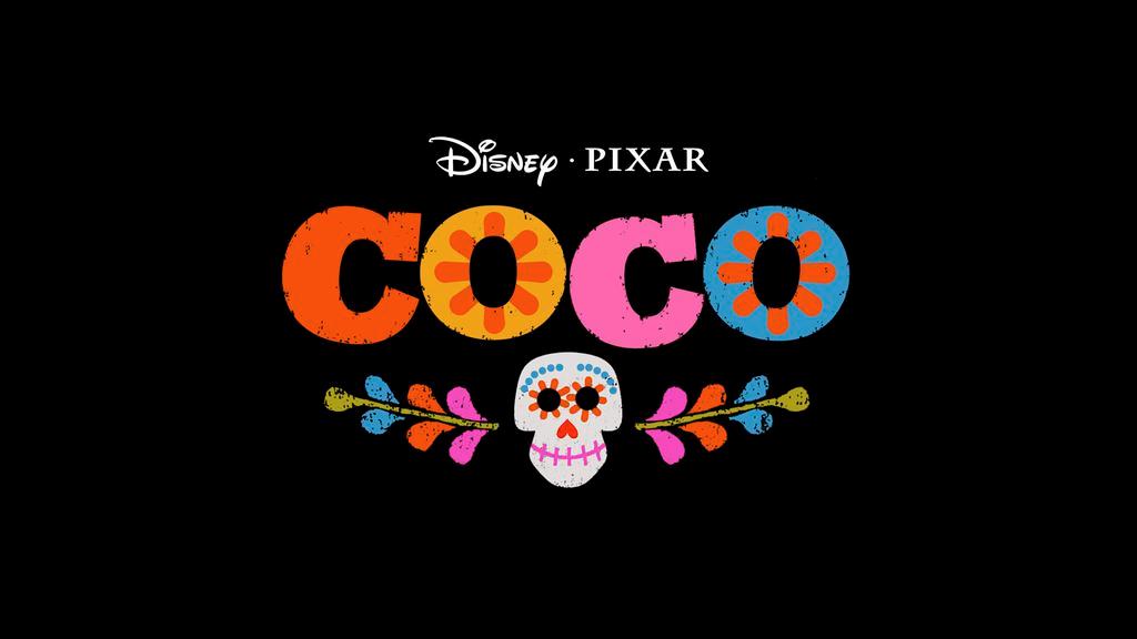 Image - Coco Logo.png   Disney Wiki   Fandom powered by Wikia