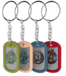 Age of Ultron Keychains 02