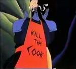 Hades kill the cook