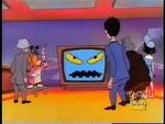 Z-Bot tv