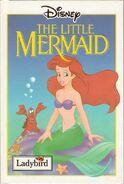 The Little Mermaid (Ladybird 3)
