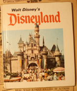 Walt Disney's Disneyland (book)
