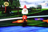 Gnome in Disney Infinity