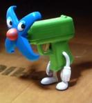 ToyGrapplingHook