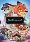 Zootopia (czech version)