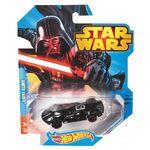 Daver Vader Hot Wheels