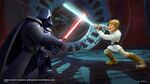 Luke Vs Vader DI