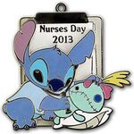 Nurses' Day 2013 - Stitch and Scrump