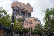 Tower of terror dca
