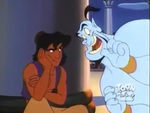 Aladdin and Genie - That Stinking Feeling (2)