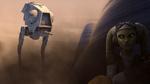 Hera vs Walker