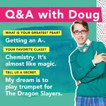 Q and A with Doug