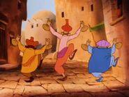 The Three Merchants170