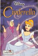 Cinderella (Ladybird 4)