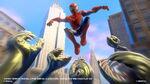 Spider-Man Disney INFINITY V