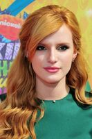 Bella thorne 2014 picture