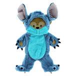 Duffy the Disney Bear Stitch Costume
