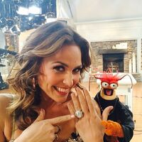 Pepe and Josie Maran QVC