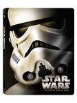 StarWars-Ep5 Steelbook 3D Skew