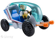 Miles from Tomorrowland Merchandise 02