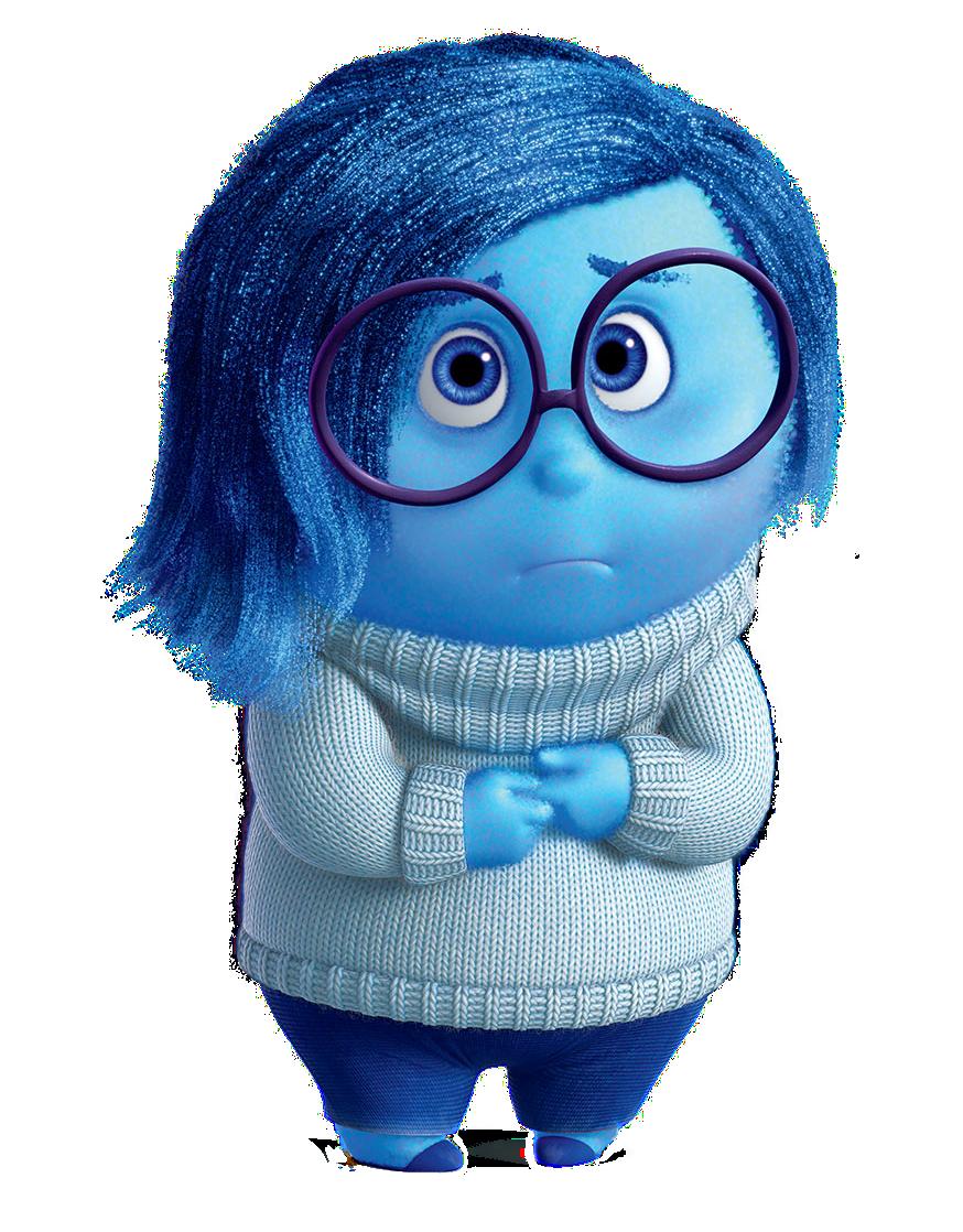 Sadness | Disney Wiki | FANDOM powered by Wikia  Sadness | Disne...