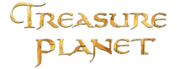 Treasure Planet logo