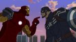 Cap and Iron Man AA 07