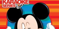 Disney's Karaoke Series: Children's Favorite Songs