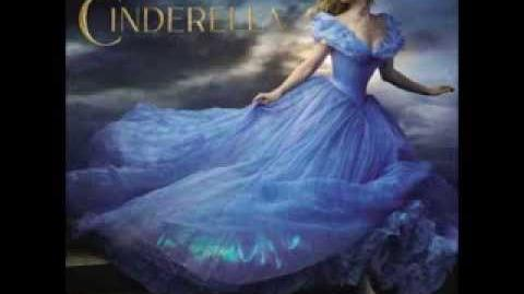 Disney's Cinderella - Bibbidi-Bobbidi-Boo(Magic Song) - Helena Bonham Carter