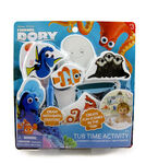 FD Tub Time Activity Set