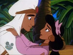 Aladdin & Jasmine - The Secret of Dagger Rock (2)