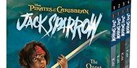 Pirates of the Caribbean: Jack Sparrow